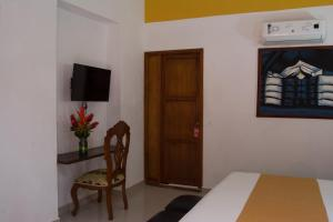 Hotel Casa Tere Boutique, Hotely  Cartagena de Indias - big - 114