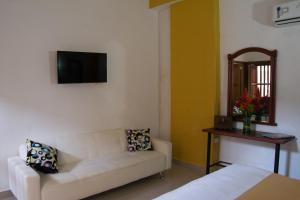 Hotel Casa Tere Boutique, Szállodák  Cartagena de Indias - big - 113