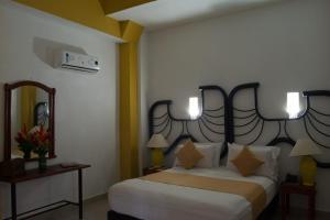 Hotel Casa Tere Boutique, Hotely  Cartagena de Indias - big - 111