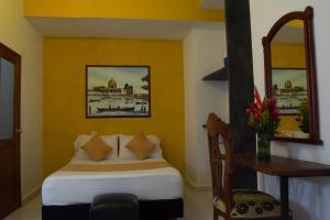 Hotel Casa Tere Boutique, Hotely  Cartagena de Indias - big - 110