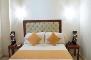 Hotel Casa Tere Boutique, Szállodák  Cartagena de Indias - big - 109
