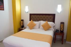 Hotel Casa Tere Boutique, Hotely  Cartagena de Indias - big - 108
