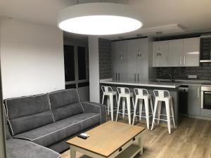 Luceros By Jupalca, Apartmány  Alicante - big - 13