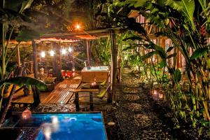 Canaima Chill House, Hotels  Santa Teresa Beach - big - 1