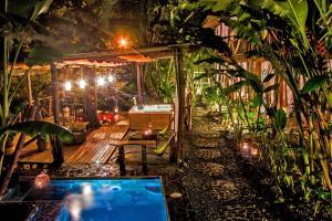 Canaima Chill House, Hotel  Santa Teresa Beach - big - 1