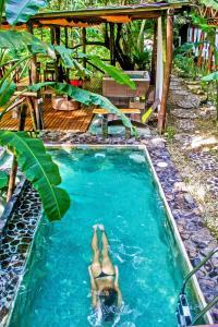 Canaima Chill House, Hotel  Santa Teresa Beach - big - 36