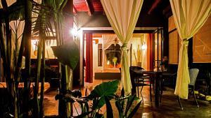 Canaima Chill House, Hotel  Santa Teresa Beach - big - 9