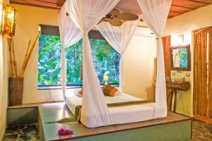 Canaima Chill House, Hotel  Santa Teresa Beach - big - 10