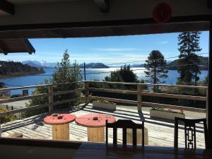 Bonita Lake House - Hostel & Bungalows