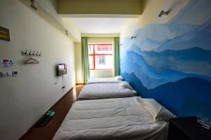 Lhasa 21 Boutique Hotel, Privatzimmer  Lhasa - big - 15
