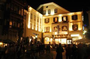 SPA Hotel Erzherzog Johann