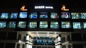 Shree Hotel, Hotely  Ranpur - big - 1