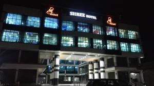 Shree Hotel, Hotely  Ranpur - big - 8