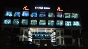 Shree Hotel, Hotely  Ranpur - big - 2