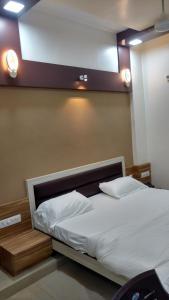 Shree Hotel, Hotely  Ranpur - big - 6