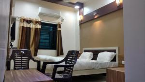 Shree Hotel, Hotely  Ranpur - big - 13