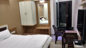 Shree Hotel, Hotely  Ranpur - big - 15