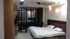Shree Hotel, Hotely  Ranpur - big - 14