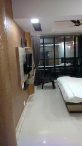 Shree Hotel, Hotely  Ranpur - big - 17