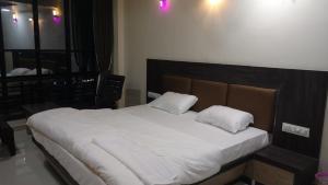 Shree Hotel, Hotely  Ranpur - big - 16
