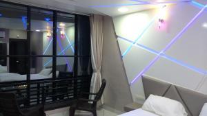 Shree Hotel, Hotely  Ranpur - big - 20