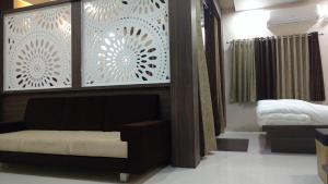 Shree Hotel, Hotely  Ranpur - big - 21