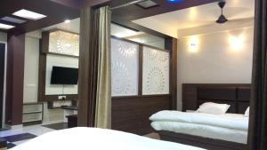 Shree Hotel, Hotely  Ranpur - big - 23