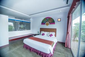 Visoth Angkor Residence, Hotels  Siem Reap - big - 5