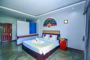 Visoth Angkor Residence, Hotels  Siem Reap - big - 2