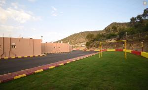 Mountain Village Villa, Vily  Al Shafa - big - 1