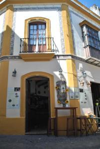Pensión San Marcos, Guest houses  Arcos de la Frontera - big - 40