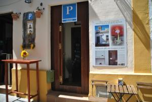 Pensión San Marcos, Guest houses  Arcos de la Frontera - big - 41