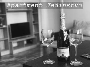Apartment Jedinstvo
