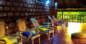 Habarana Hotel, Гостевые дома  Хабарана - big - 15