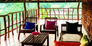 Habarana Hotel, Гостевые дома  Хабарана - big - 16