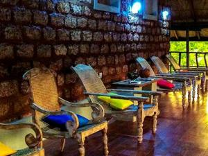 Habarana Hotel, Гостевые дома  Хабарана - big - 51