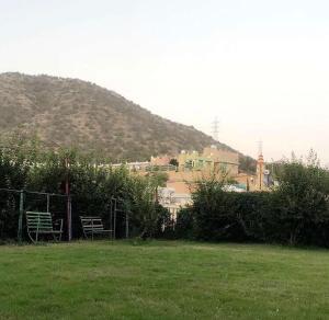 Mountain Village Villa, Vily  Al Shafa - big - 70