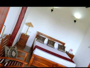 Habarana Hotel, Гостевые дома  Хабарана - big - 21