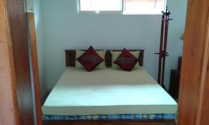 Habarana Hotel, Гостевые дома  Хабарана - big - 22