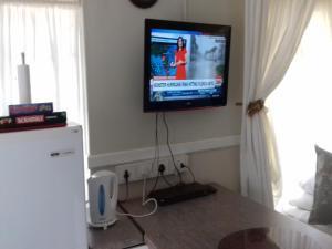 Двухместный номер-студио Делюкс с 1 кроватью