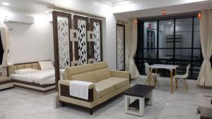 Shree Hotel, Hotely  Ranpur - big - 4