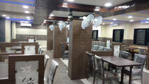 Shree Hotel, Hotely  Ranpur - big - 27