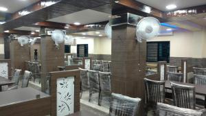 Shree Hotel, Hotely  Ranpur - big - 25