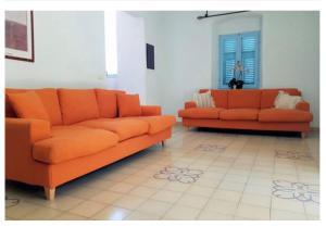 Villa la Foce, Prázdninové domy  La Spezia - big - 5