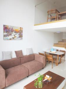 Tang Lan Apartment Poly Daduhui Branch, Apartmány  Kanton - big - 22