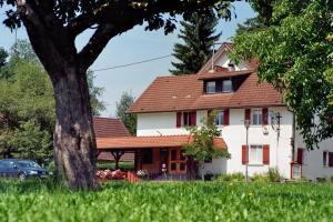 Gasthof zum Hirsch