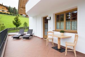 Villa Ortensia, Aparthotels  San Vigilio Di Marebbe - big - 2