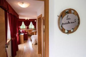 Villa Ortensia, Aparthotels  San Vigilio Di Marebbe - big - 10