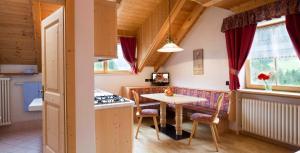 Villa Ortensia, Aparthotels  San Vigilio Di Marebbe - big - 16