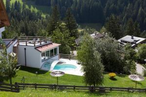 Villa Ortensia, Aparthotels  San Vigilio Di Marebbe - big - 41